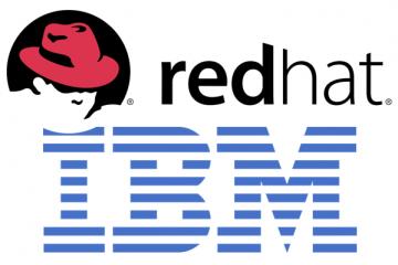 IBM/RedHat/CentOS