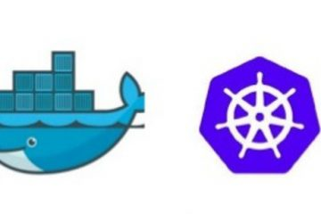 Container Docker Kubernetes